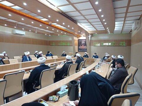 بهره برداری تبلیغی حوزه های علمیه از ظرفیت گردشگری استان فارس