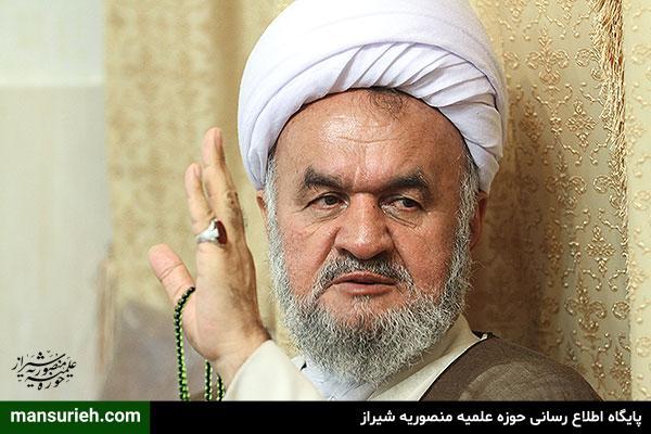 حجت الاسلام والمسلمین علی اسلامی