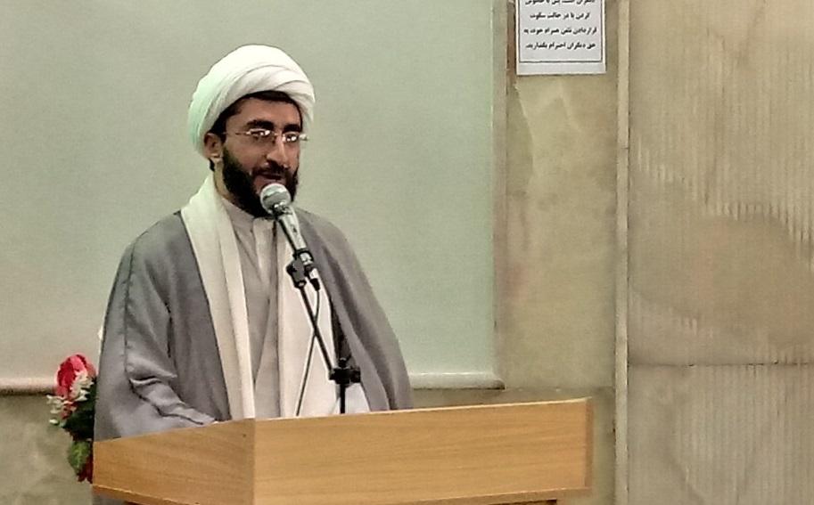 حجت الاسلام و المسلمین محمد استوار میمندی