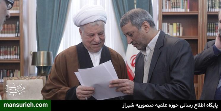 غلامعلی رجایی، فعال سیاسی اصلاحطلب و مشاور رسانهای مرحوم هاشمی رفسنجانی