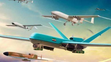 پهپاد رزمایش هواپیما ارتش