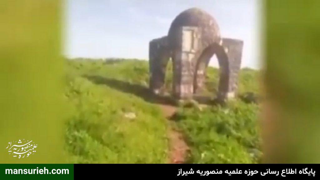 چاه حضرت یوسف