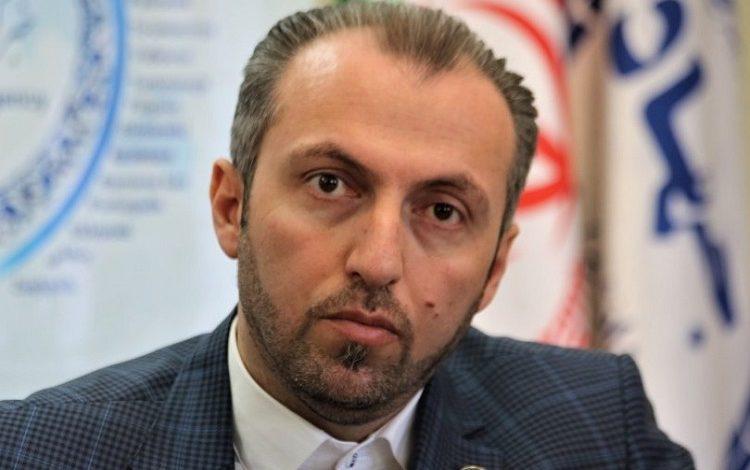 رئیس جهاد دانشگاهی فارس