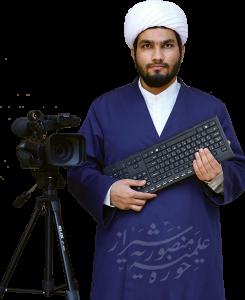 روحانی فضای مجازی طلبه مجازی 2 تبلیغ مجازی
