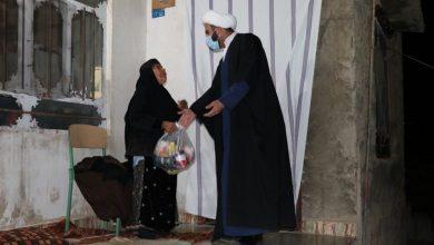 حوزه علمیه منصوریه قرارگاه عمار در سی سخت